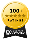 Shopper Approved 200+ Positive Reviews - California Debt Relief Company