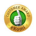 Customer Award