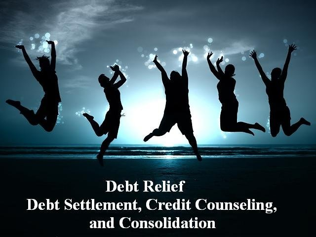 BBB A+ Debt Relief Services
