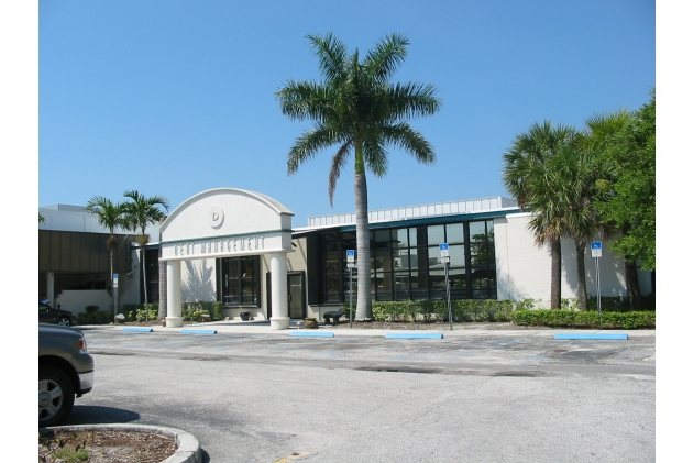 Golden Financial Services - Florida Debt Settlement Office
