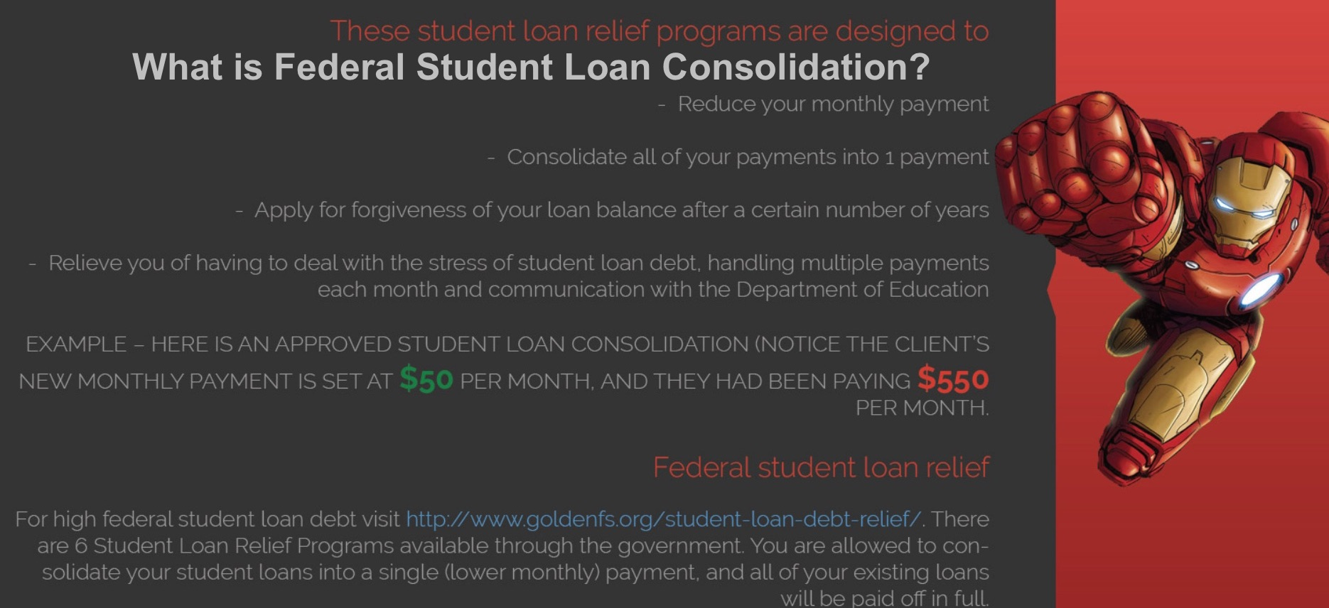al-federal-student-loan-relief-programs