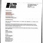 Example Debt Validation, Settlement & Credit Repair Letters