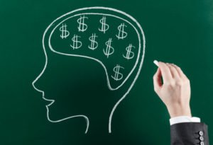mindset strategies to build financial wealth, by Paul Paquin