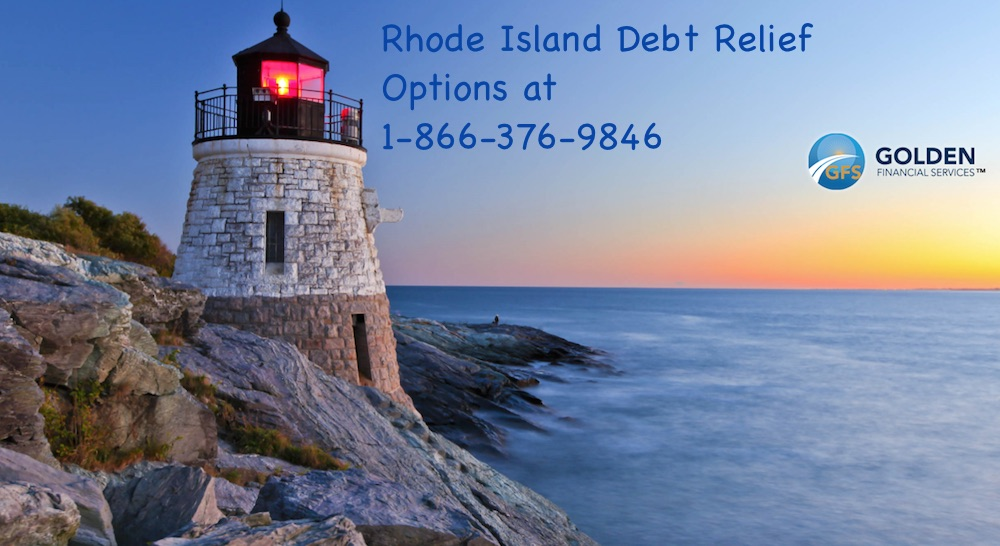 Best Rhode Island Debt Relief, Settlement and Consolidation Programs