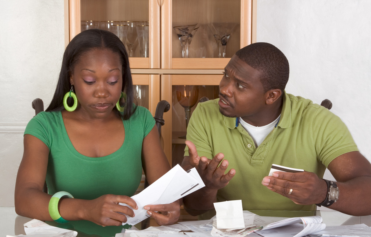 Money, Relationship & Marriage Statistics - Learn How to Avoid Money Making an Unhappy Marriage