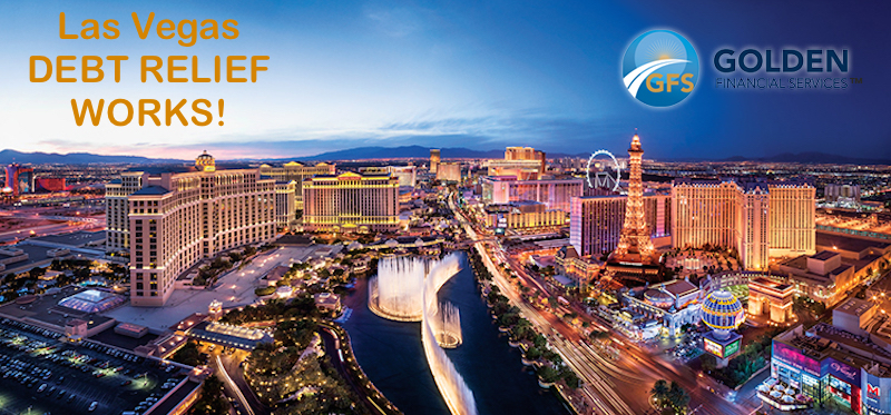 Best Debt Relief, Settlement and Consolidation - Las Vegas, Nevada