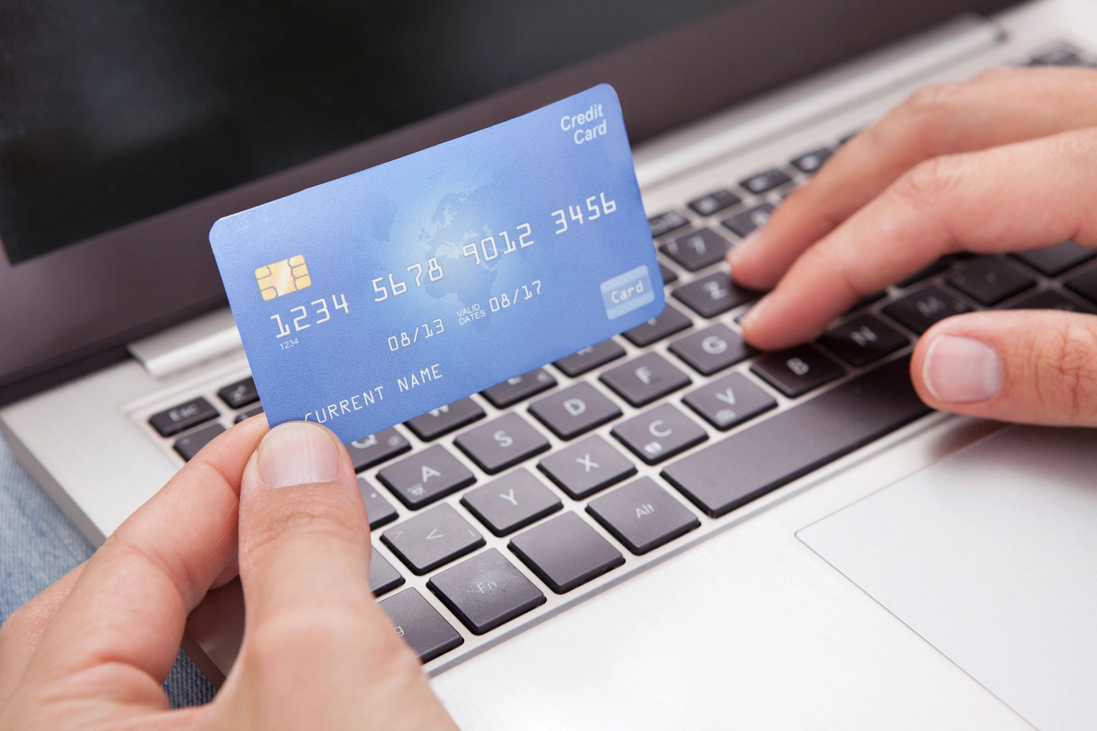 Credit card debt and relief options in Wyoming - learn more at Golden Financial Services.