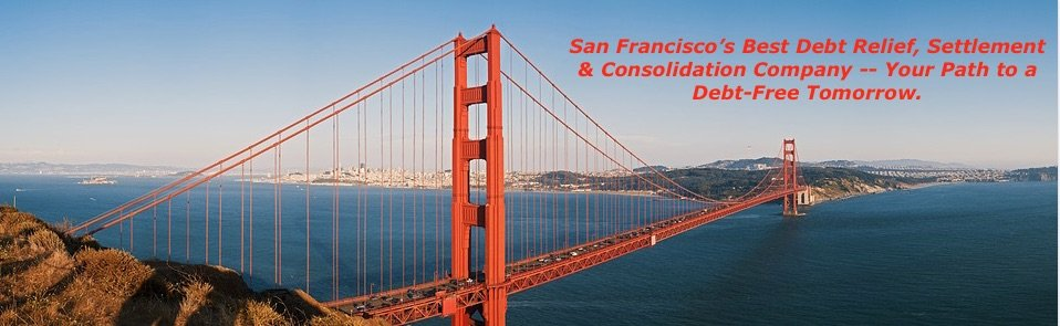 Best San Francisco Debt Relief, Settlement and Consolidation Company - GoldenFS.org