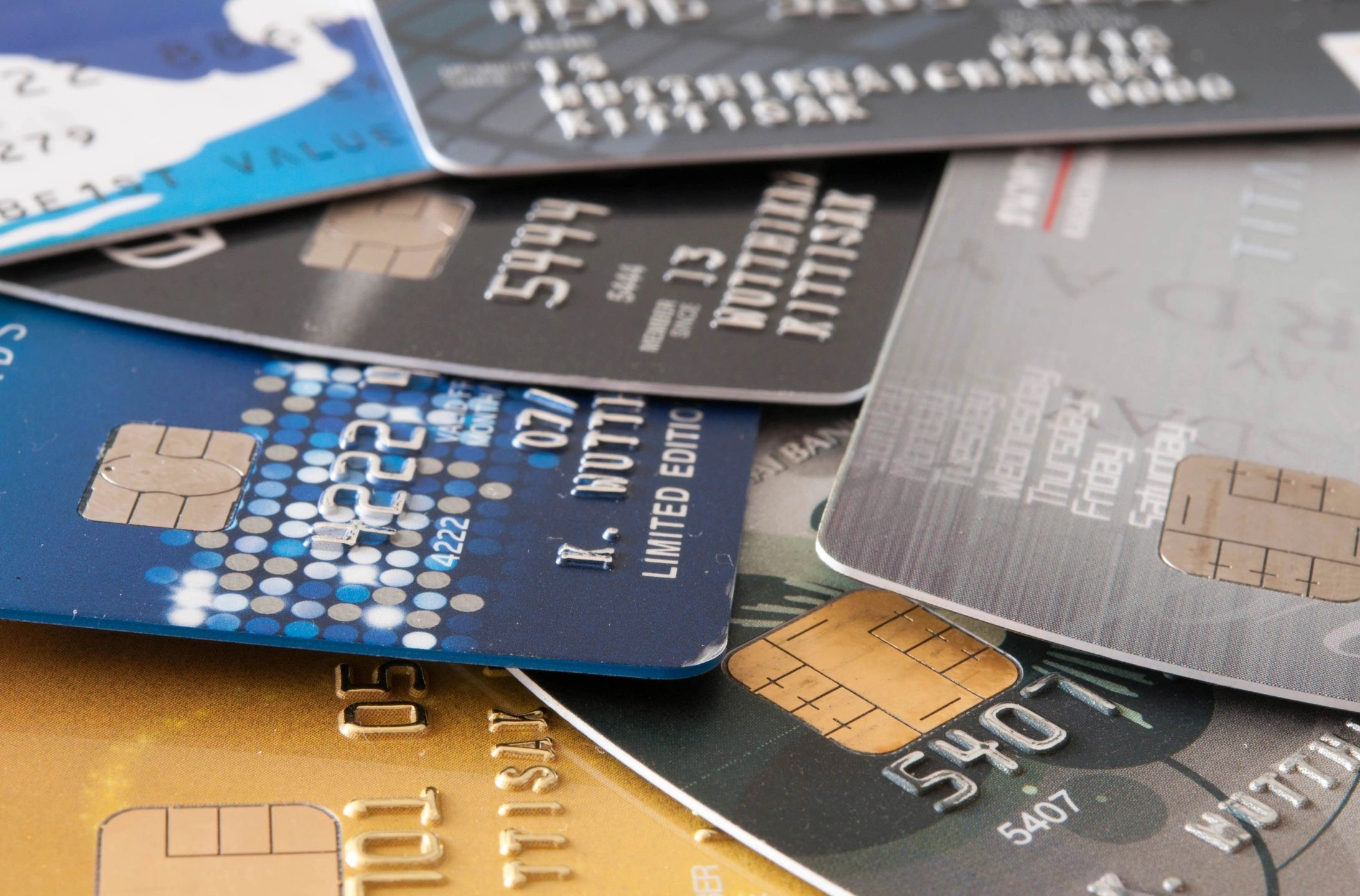 Get a Free Credit Card Debt Consolidation Program Quote