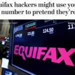 Criminals Hack Equifax - How to Protect Your Credit & Identity