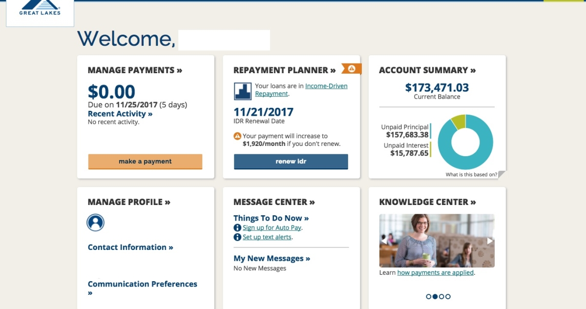 How To Recertify on the Income-Based Repayment Plan