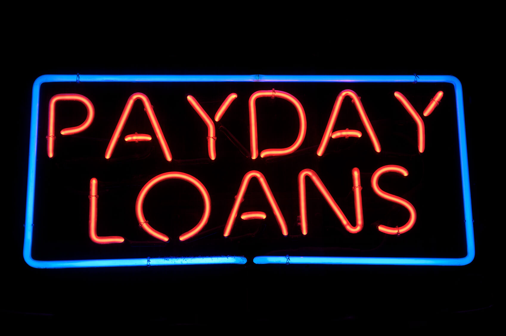 Payday loans (the good and bad) and alternatives