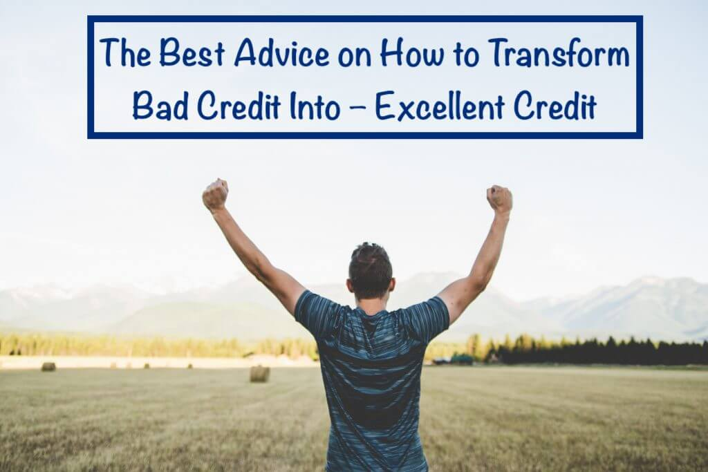 24 quick steps on how to have an excellent credit score