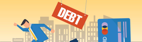 The Statute of Limitations on Debt in ALL 50 States [infographic]