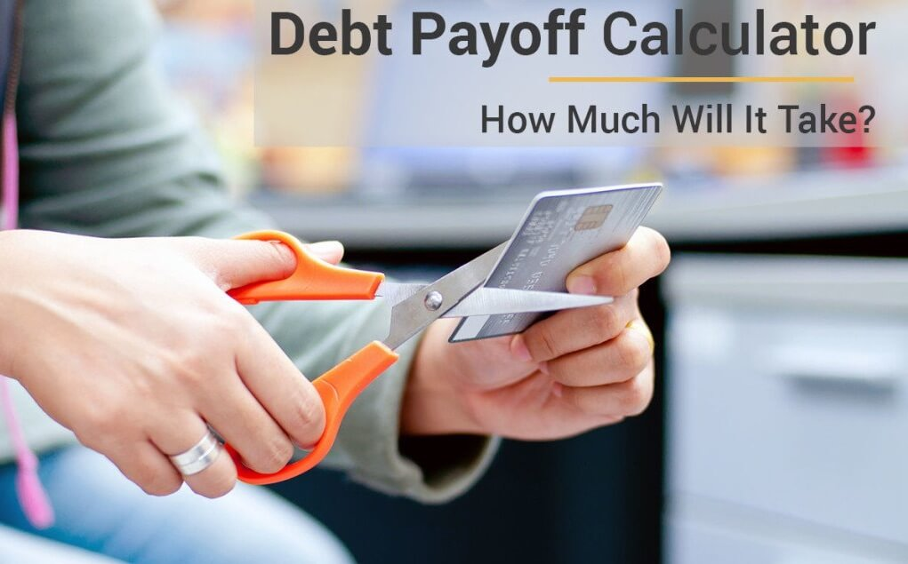 Best National Debt Calculator with debt relief options