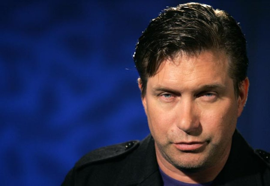 Stephen Baldwin owed over 70K in credit card debt