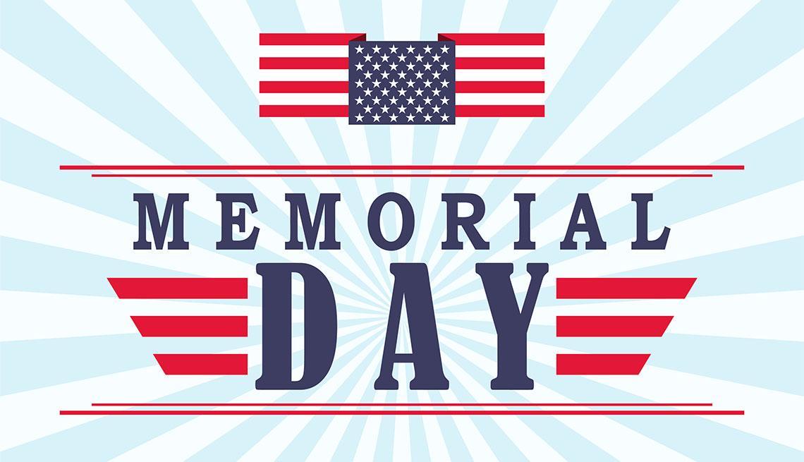 Memorial Day finances, smart money, financial preparation