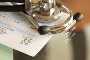 medical bills, medical bill debt, medical bill payments & debt relief