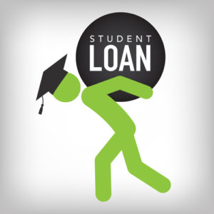 student loan debt, student loans, paying off student loans, pay off student loans fast