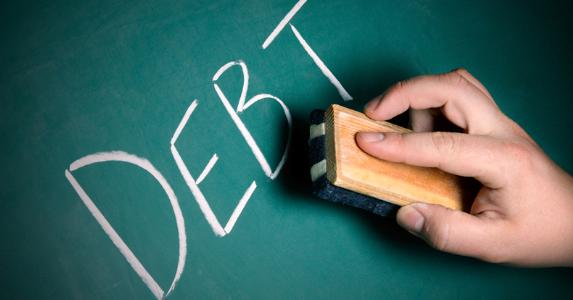 erase debt, debt relief, credit card debt assistance