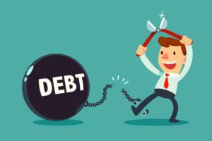 Get Hassle-Free Debt Relief Help from Golden Financial Services