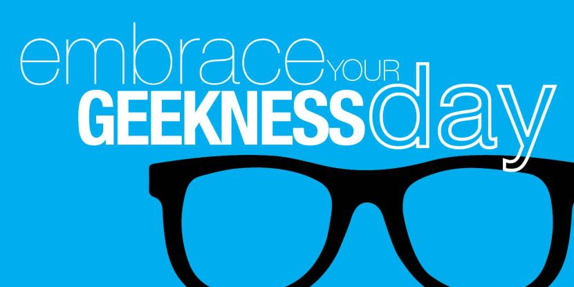 embrace your geekness day, smart tech, smart tech tips, credit debt relief