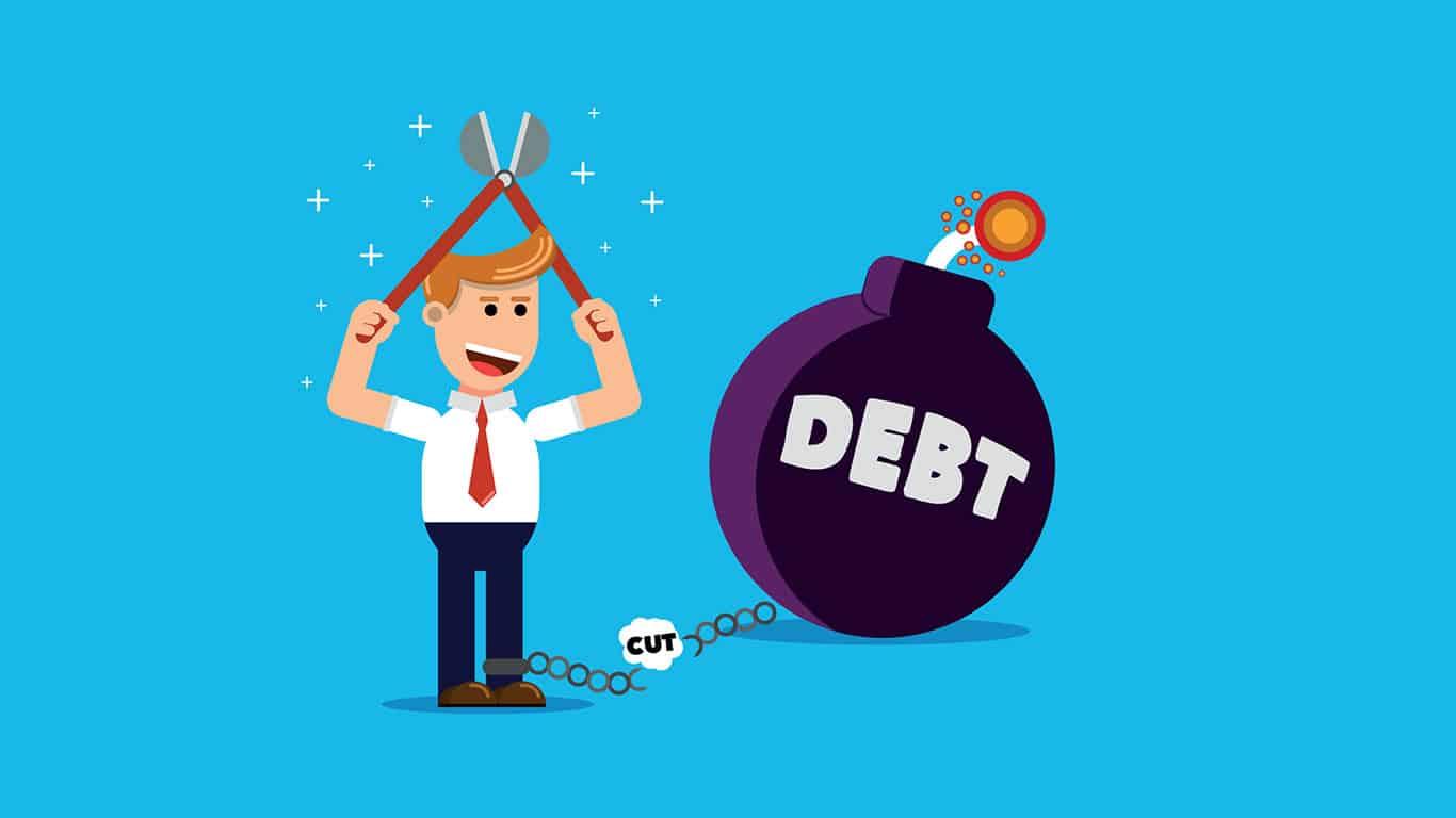 simplifying debt recovery, debt relief, debt consolidation