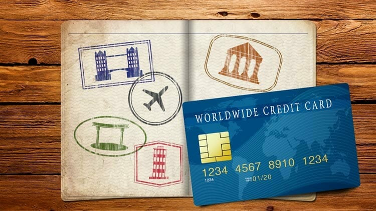 travel credit card, credit cards while traveling, travel tips, travel payment tips