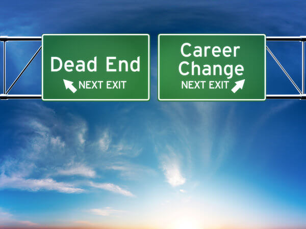 career change, changing careers, career change while in debt, credit card debt help