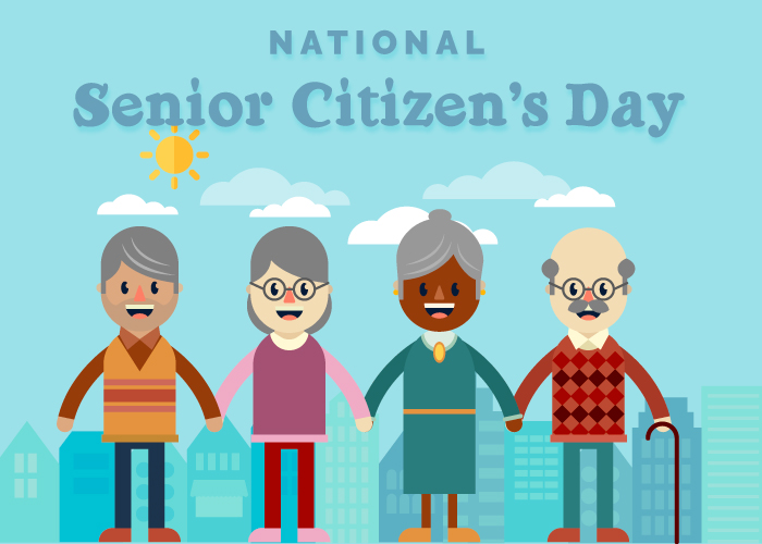 senior citizens, senior citizens day, debt relief for senior citizens, debt tips for senior citizens