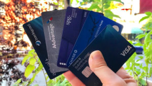 Using Credit Cards on Vacation: 4 Tactics to Keep Interest Payments to a Minimum