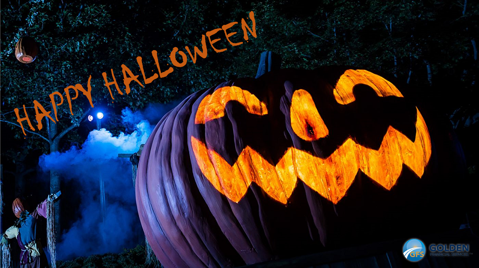 Halloween Financial Tips