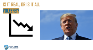 Volfefe Index: JP Morgan's New Index Tracking the Financial Impact of Trump's Tweets