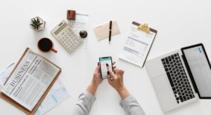Get Organized Week: How to Make Sense of Personal Finances While in Debt
