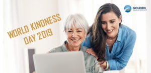 World Kindness Day: How to Observe the Holiday by Helping Family with Finances