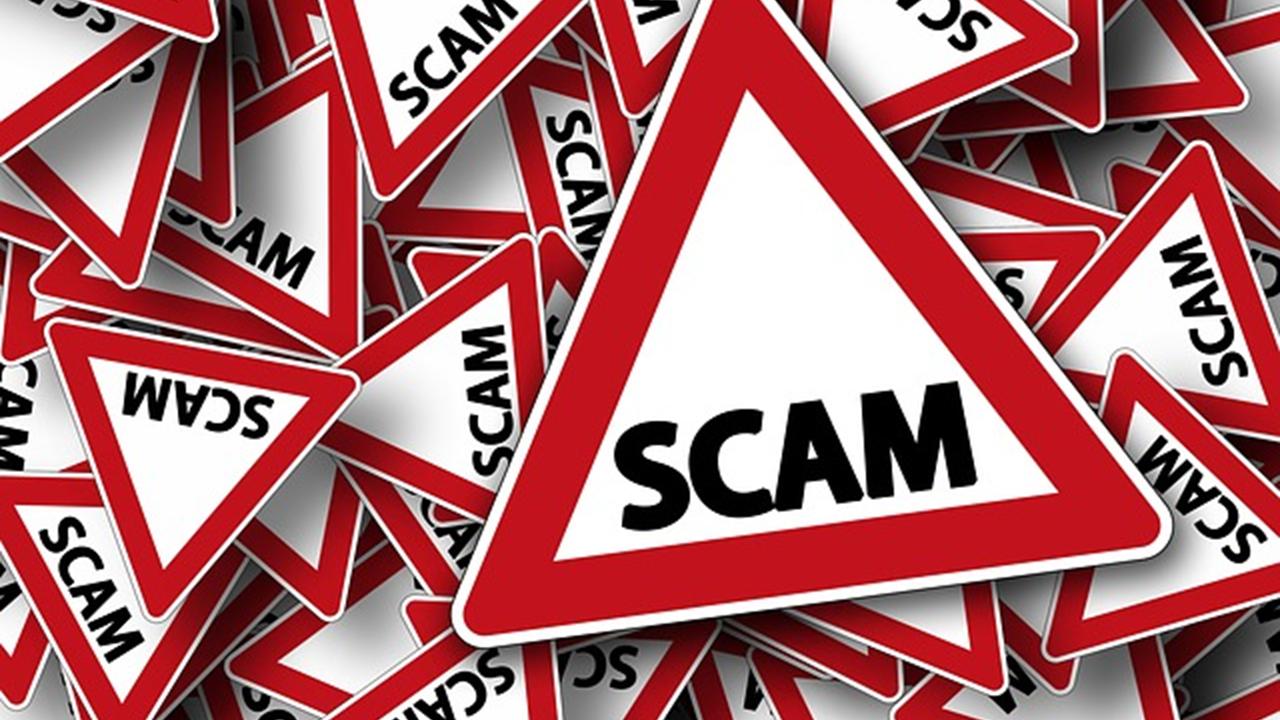 Avoiding debt relief scams