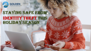 Holiday Online Deal Shopping: 5 Ways to Stay Safe from Identity Theft