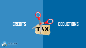 How to Pay Off Debt Using Tax Credits and Deductions