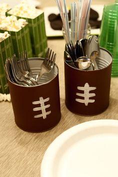 Pinterest Super Bowl Party Ideas