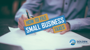 How to File Small Business Taxes: A Comprehensive Guide