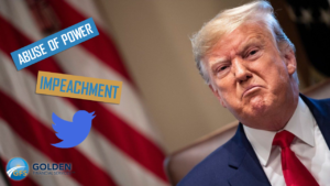 Why Trump's Tweets are Meaningless in the President's Impeachment Trial