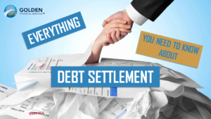 Debt Settlement: Classic Signs You Need Help with Debt Control