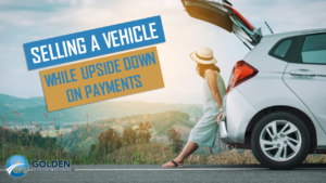 How to Sell Your Car to Pay Off Debt, Even if Upside Down on Payments
