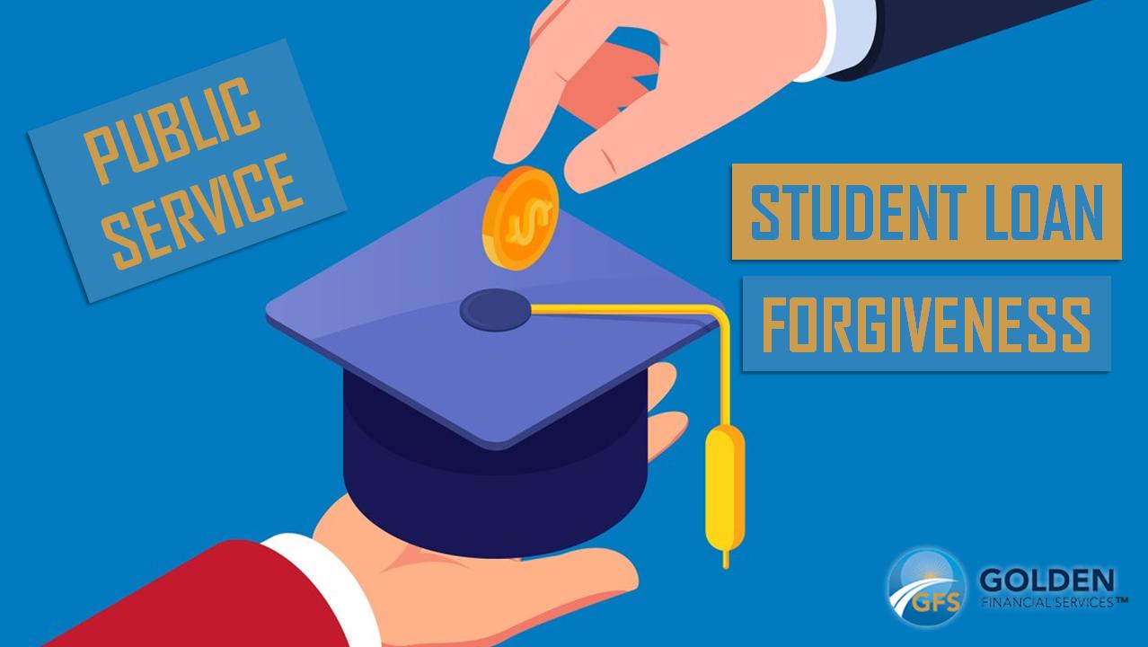 Public Service Student Loans