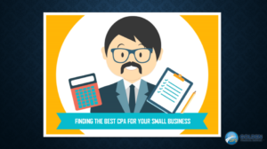 How to Hire a CPA to File Small Business Taxes