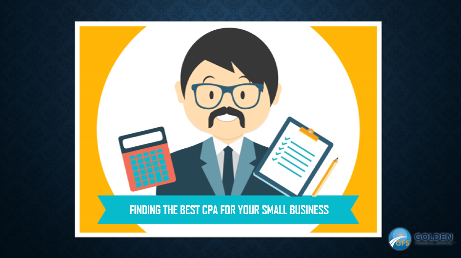 Hiring a small business tax professional