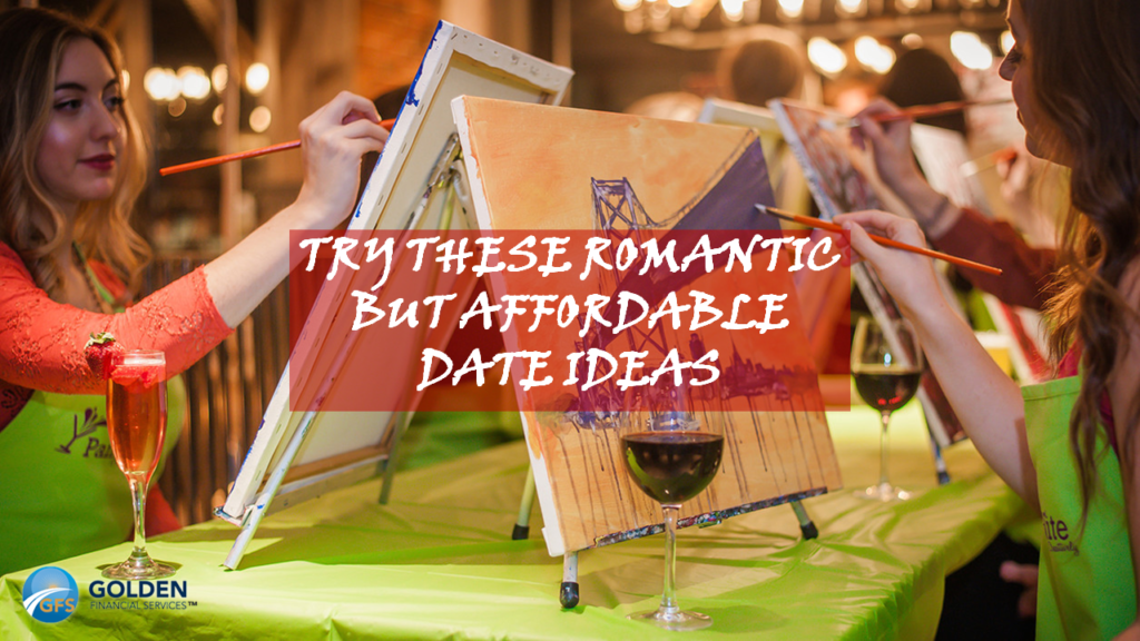 Affordable date ideas