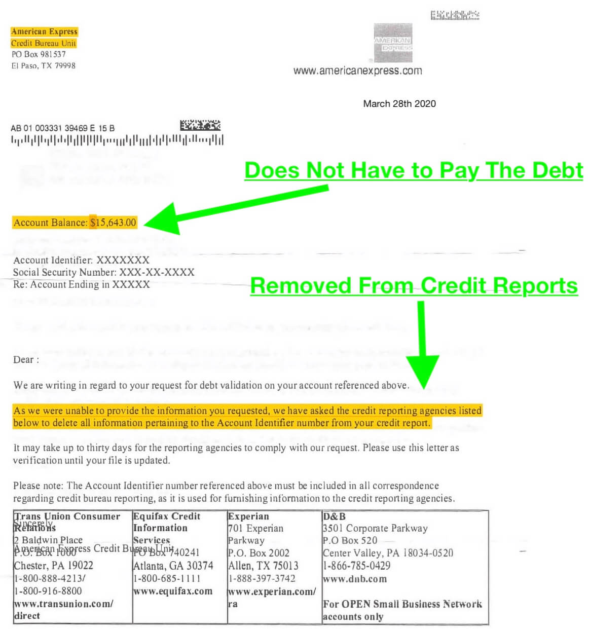 Credit Card Debt Relief Nebraska