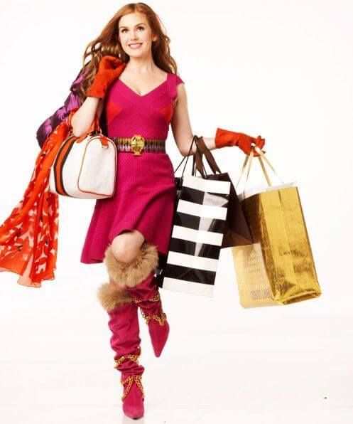 7 Signs of a Shopaholic: with 5 Solutions