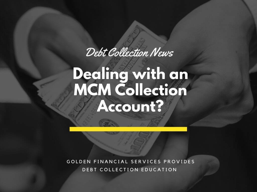 Dealing with a Midland Credit Management Debt Collection Account? Learn how to resolve it fast!